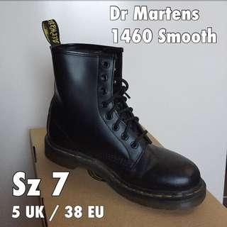 Dr Martens 1460 Sz 7