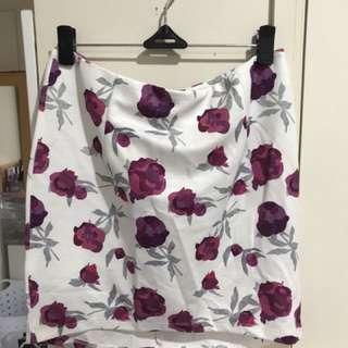 New Peppermayo skirt