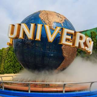 Japan universal studio