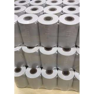 NETS/POS THERMAL PAPER ROLL(free deliver without gst) message me or call