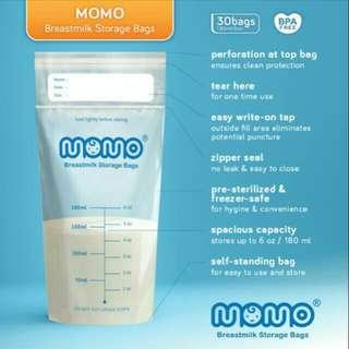 Kantong Asi MOMO Classic