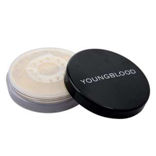 Youngblood Natural Loose Mineral Foundation 0.35oz?10g Face Color Neutral