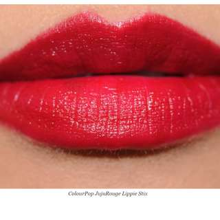 (BN) COLOURPOP X Jaime King 'Jujurouge' #Alchemy  Lippie Pencil