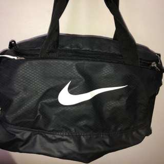 Nike gym bag large