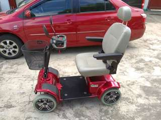 Xinkui Scooter/Wheelchair