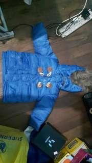 Cocomong Winter Kids jacket