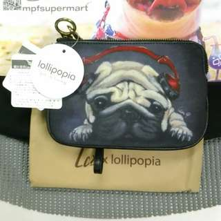Lollipopia® bag  www.lollipopia.com