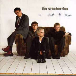 The Cranberries No Need To Argue cd