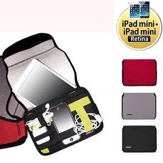 COCOON grid-it iPad mini 彈性收納包