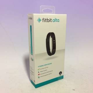 Fitbit Fitness Wristband(alta)