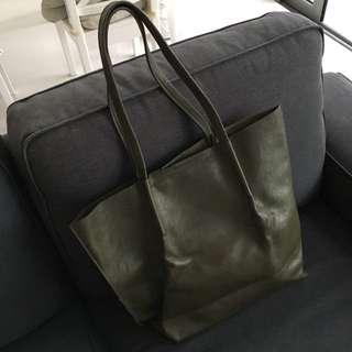 Pull and Bear Tote Bag