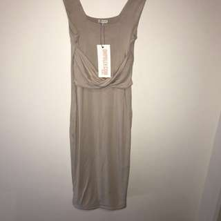 OhPolly Midi Dress
