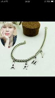 BTS ARMY Bracelet