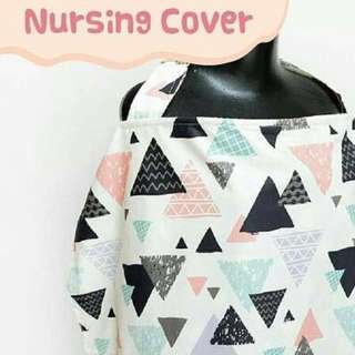 Cute & Cool Tribal Nursing Cover