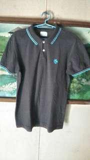 Bench polo shirt (M)
