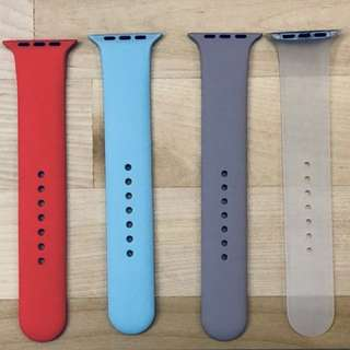 🆕🇺🇸Strapped & Co Apple Watch Band Replacement [美國全新] 蘋果錶替換錶帶