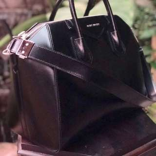 givenchy medium smooth leather