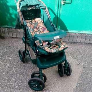 Graco Stroller 471GH Series
