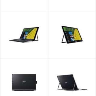 Acer Switch5 Sw512-52
