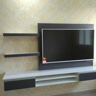 Brand New High Quality Hanging TV Cabinet