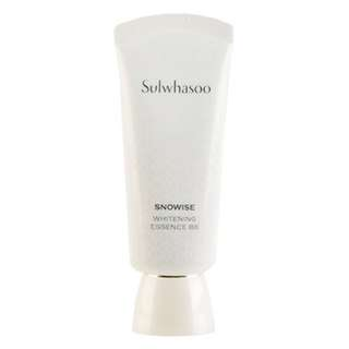 Sulwhasoo Snowise Whitening Essence BB SPF 50+ / PA+++ 30ml, Color: No. 1 Blooming Beige
