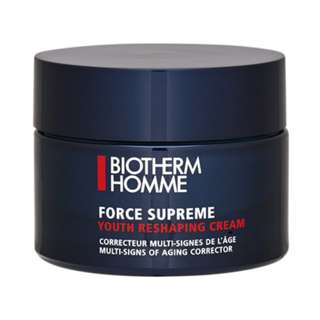 Biotherm Homme Force Supreme Youth Reshaping Cream 1.69oz?50ml