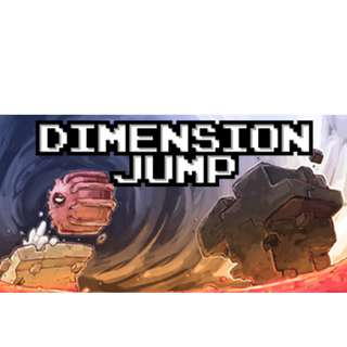 Dimension Jump (Normal Price S$10.50)