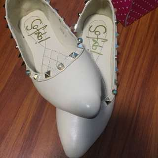 Doll shoes Valentino inspired (SO FAB)