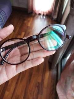 Kacamata baca fashion