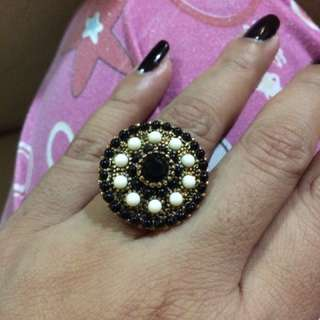 Ring from India