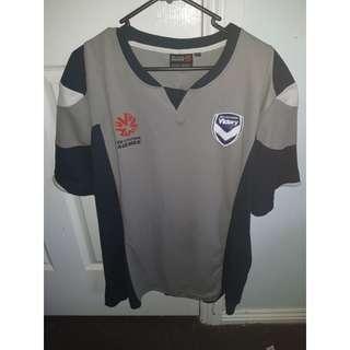 Melbourne victory XL mens