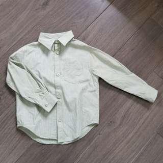 CHICKEEDUCK Shirt 恤衫 100