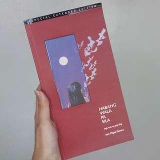 Habang Wala Pa Sila by Juan Miguel Severo