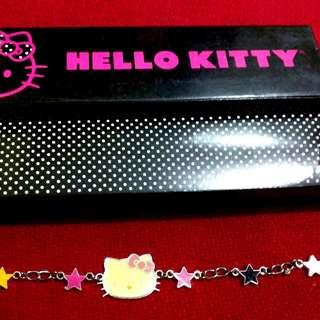 Gelang hello kitty original