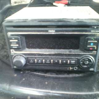 Proton exora original cd player