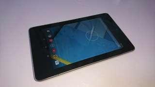 Nexus 7 2012 32gb 3G版
