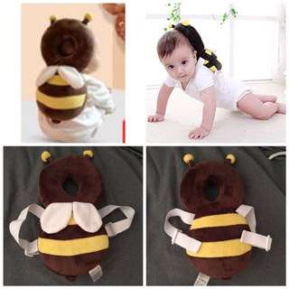 Baby Head protector for crawling/ walking