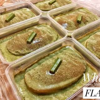 Flavored Leche Flan