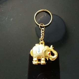 鎖匙扣(大象可打開)