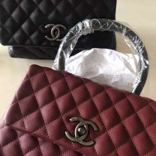 Chanel 23x15 , REAL PIC