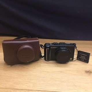 Panasonic DMC-LX3數碼相機