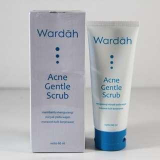 Wardah - Acne Gentle Scrub