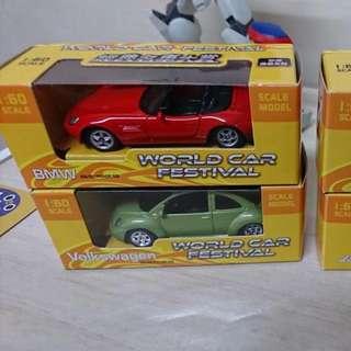 火柴盒玩具車