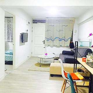 HOLLAND ROAD / VILLAGE        NICELY RENOVATED, HIGH FLOOR WITH A GREAT VIEW!!!   NEAR MRT!!!!