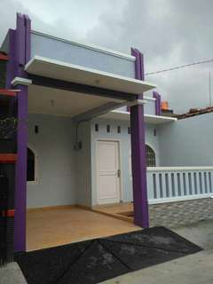 Rumah Murah Villa Nusa Indah Bekasi