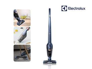 Electrolux Cordless Vacuum Cleaner ZB3311