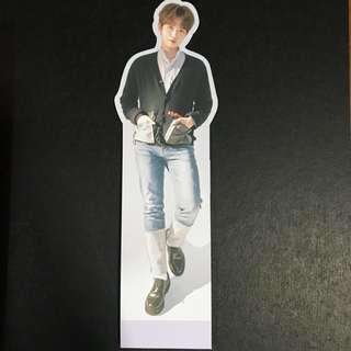WTT Jae-hwan standee [One]