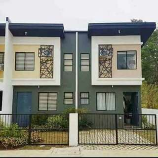 PHIRST PARK HOMES TANZA CAVITE