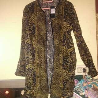 Outer Batik Simplicity Nego