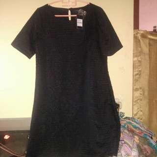 Short Dress Simplicity Nego
